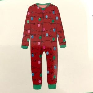 Infants Christmas onesie is NWT. 12 - 18 months